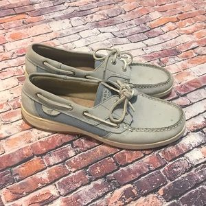 Sperry's Leather Loafers